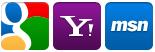Google-Yahoo-MSN