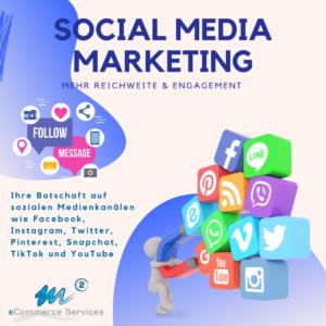 m2 Social Media Marketing